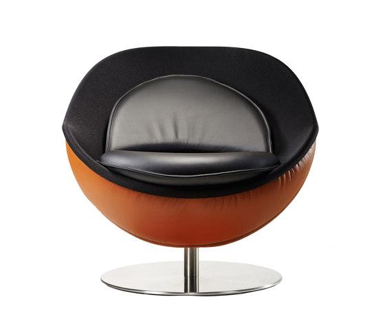 lillus nba   lounge chair / dinner chair de lento   Sillones