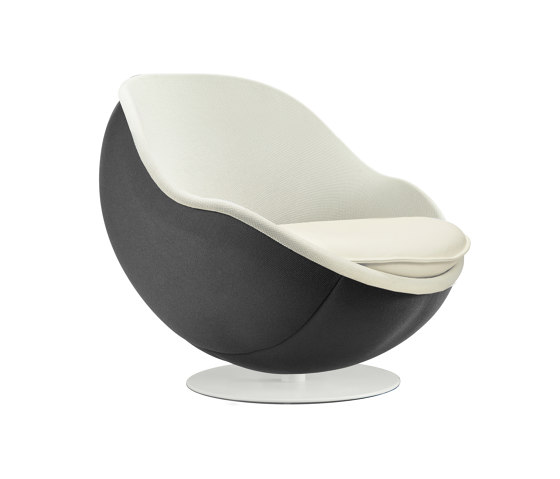 lillus classic | lounge chair by lento | Armchairs