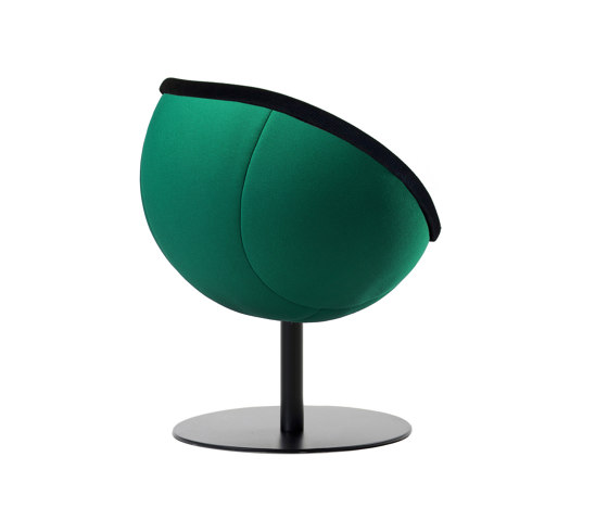 lillus classic | dinner chair / cocktail chair by lento | Chairs