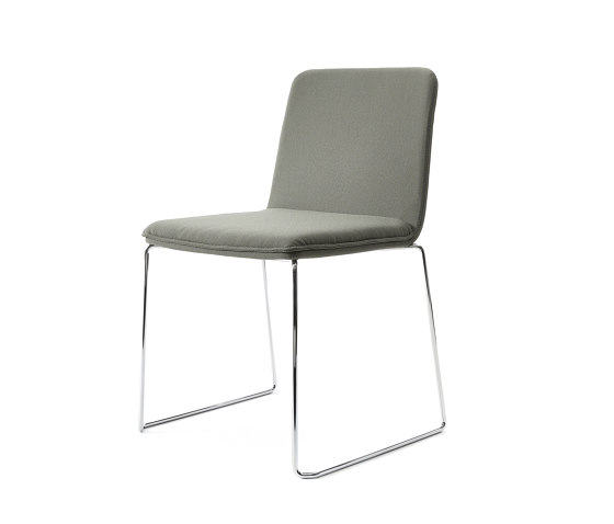 sitting smartK   Kufenstuhl von lento   Stühle