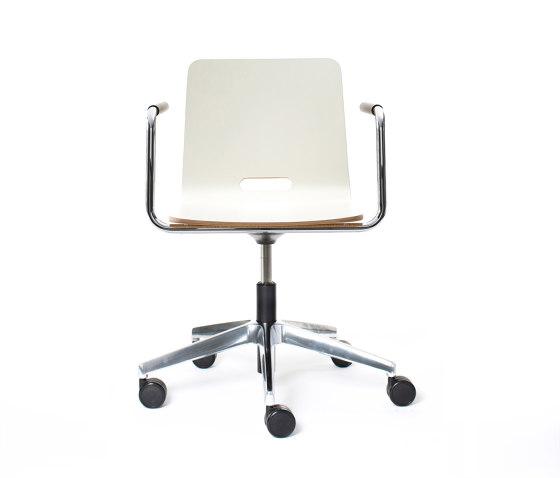 sitting smartD | Swivel chair de lento | Sillas de oficina