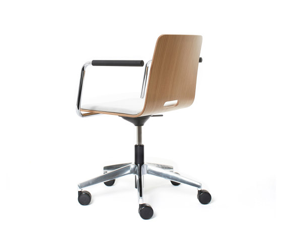 sitting smartD | Swivel chair de lento | Sillas de oficina