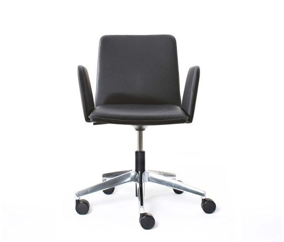sitting smartD   Swivel chair de lento   Sillas de oficina