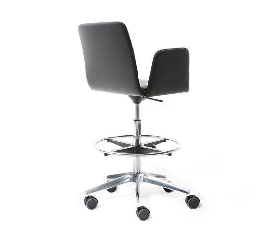 sitting smartDH | Tresenstuhl von lento | Counterstühle