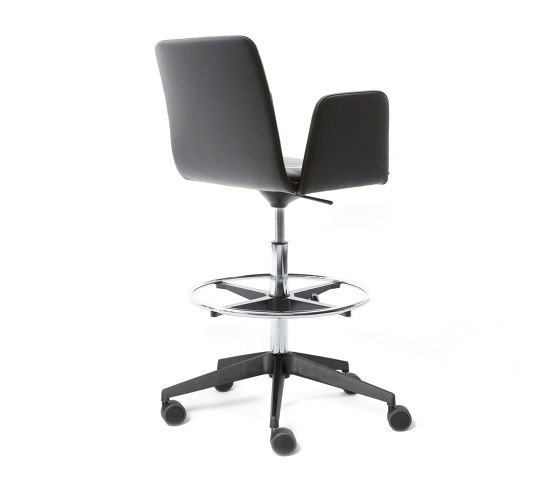 sitting smartDH | Counter chair de lento | Sillas de trabajo altas