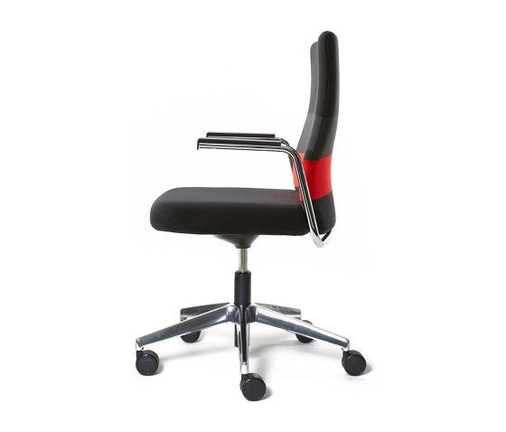 agilis D   Swivel chair by lento   Office chairs
