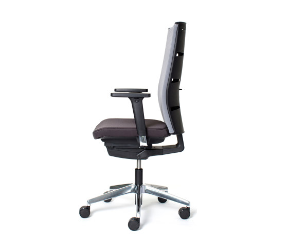 agilis matrix | Office chair | high by lento | Office chairs