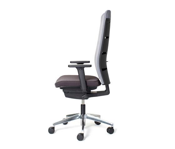 agilis matrix   Office chair de lento   Sillas de oficina