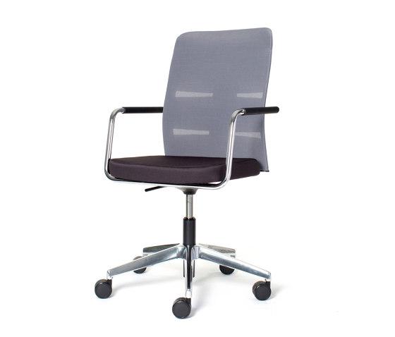 agilis matrix | Swivel chair de lento | Sillas de oficina