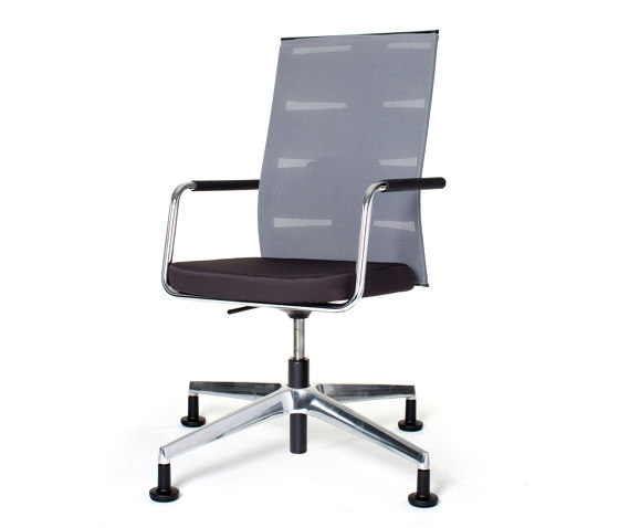 agilis matrix | Swivel chair by lento | Office chairs