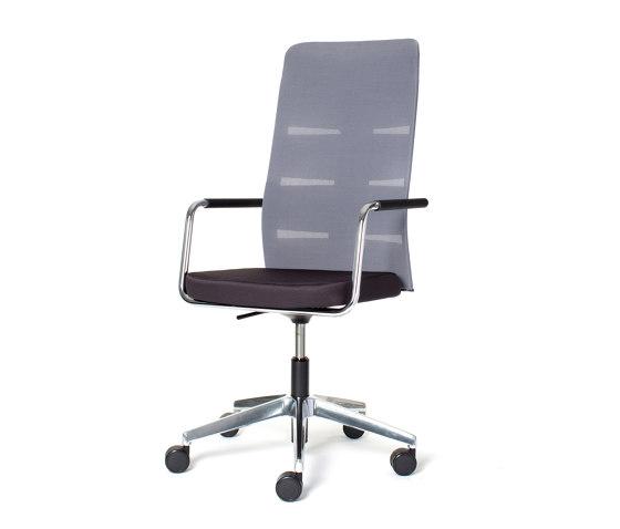 agilis matrix   Swivel chair de lento   Sillas de oficina