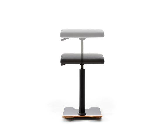 sella activa | Standing seat de lento | Taburetes de oficina