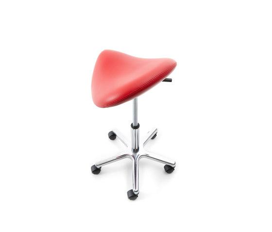 sella | Saddle chair de lento | Taburetes de oficina