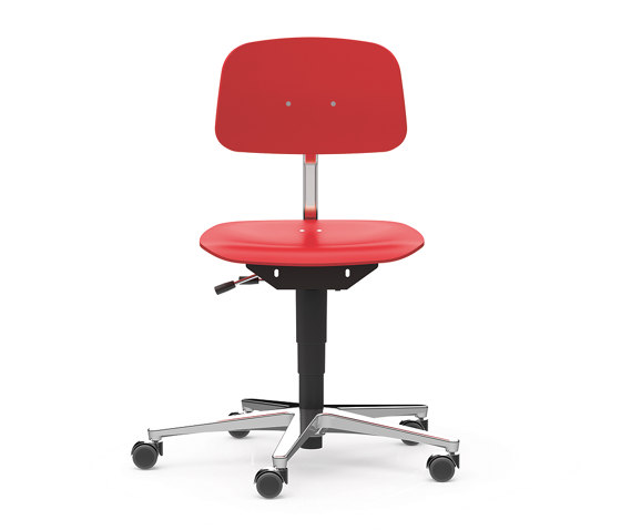 1000 classic swivel chair by Dauphin   Office chairs