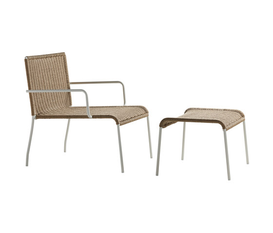 Agra 688/LP by Potocco | Armchairs