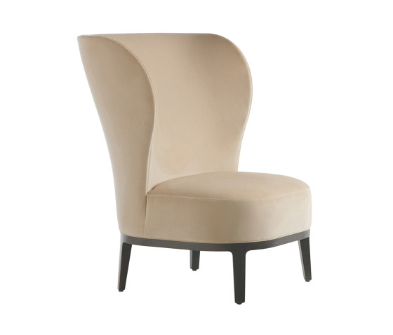 Spring 841/P by Potocco | Armchairs