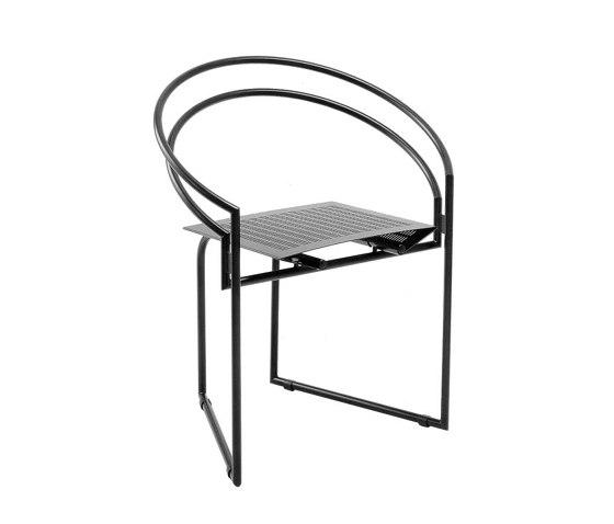 Botta | La Tonda 614 by Alias | Chairs