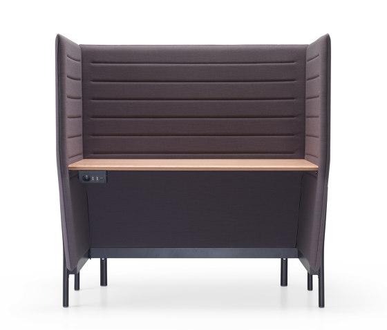 Eleven High Desk 137 885 by Alias   Desks