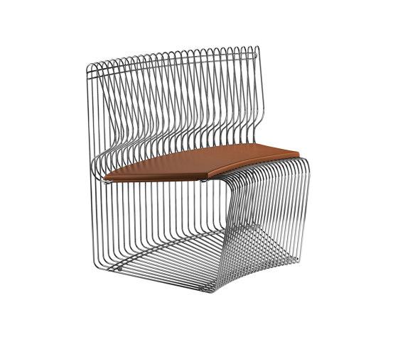 Pantonova Convex | Modular Seating System von Montana Furniture | Stühle