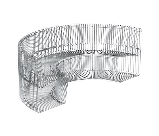 Pantonova Convex | Modular Seating System von Montana Furniture | Sitzbänke