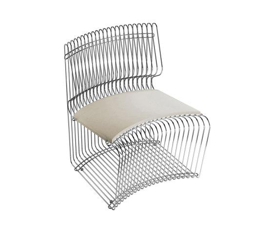 Pantonova Linear   Modular Seating System de Montana Furniture   Sillas