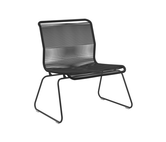 Panton One   Lounge chair de Montana Furniture   Sillas