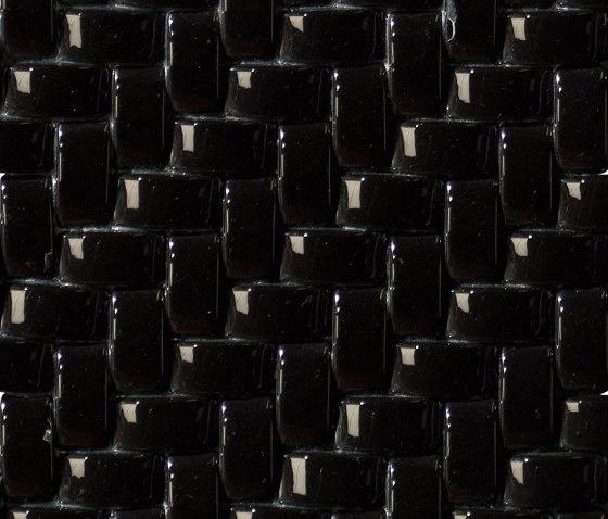 Crono Pulsar   Nero de Mosaico+   Mosaïques verre