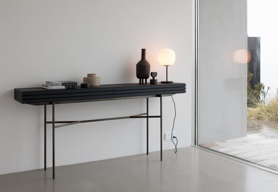 Harri | console by more | Console tables