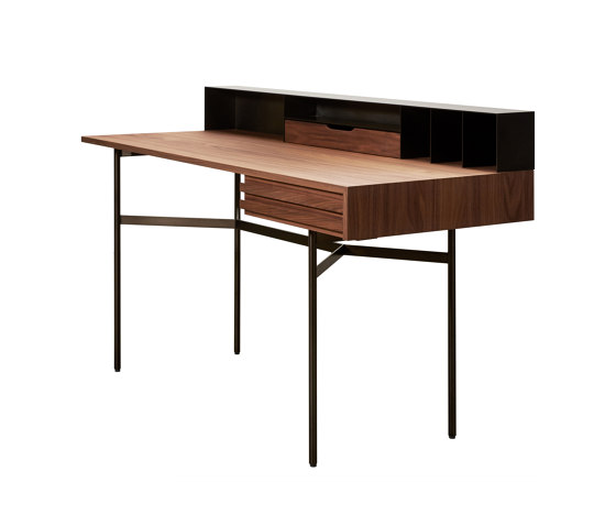 Harri | writing desk de more | Escritorios