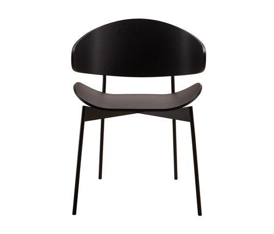 Luz | Stuhl von more | Stühle