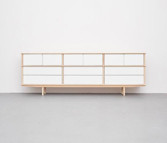 Splitter – sideboard by NEUVONFRISCH | Sideboards