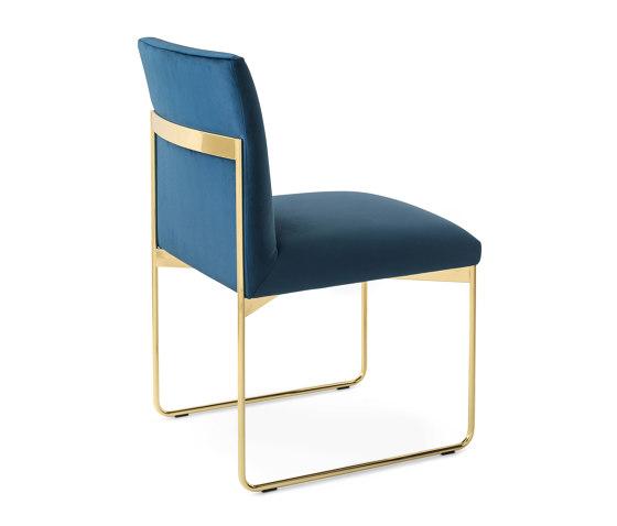 Gala von Calligaris   Stühle