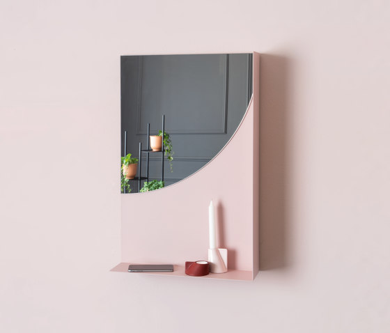 Kim by Calligaris | Mirrors