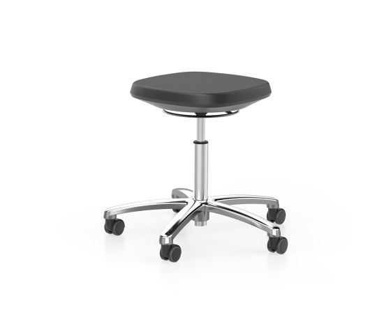 Labsit Stool by Interstuhl | Swivel stools