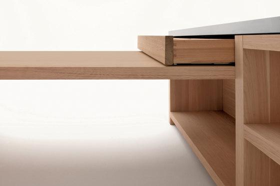 Legno Vivo 2.6 by GD Arredamenti | Fitted kitchens