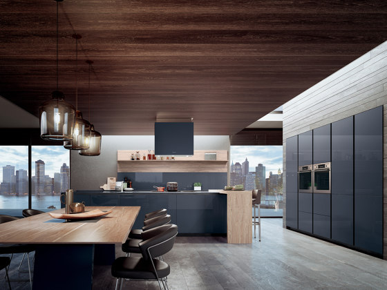 Evolution by GD Arredamenti | Fitted kitchens