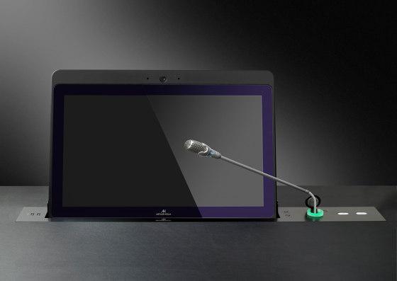 DynamicX2Talk by Arthur Holm | Flat screens