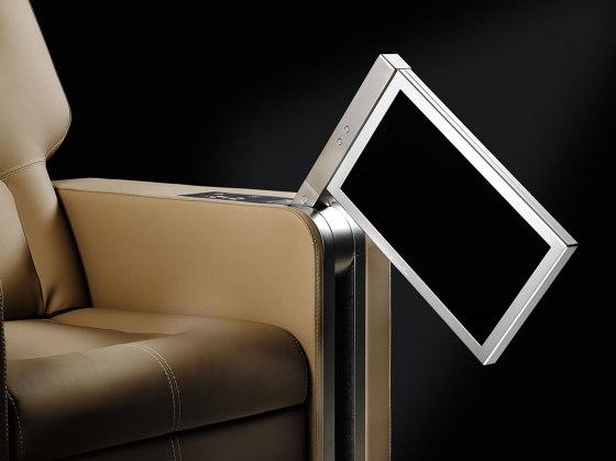 DynamicChairDisplay by Arthur Holm | Flat screens