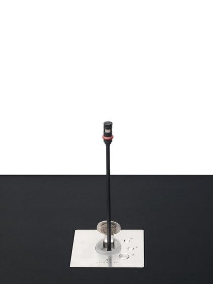 DynamicTalk by Arthur Holm | Videoconference systems