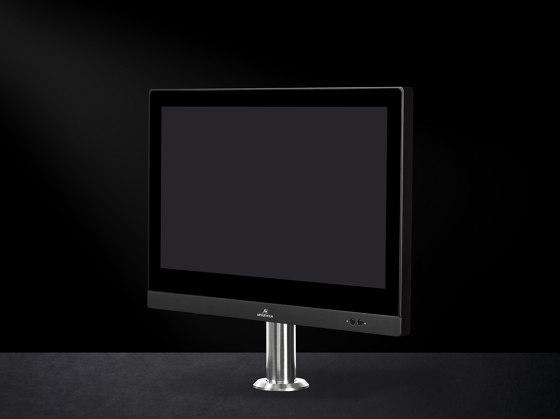 DynamicReceptionMonitor by Arthur Holm | Flat screens
