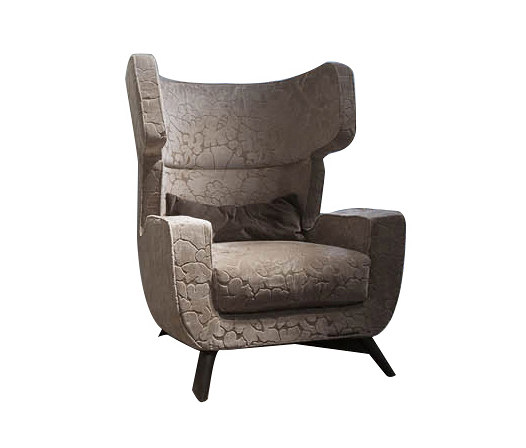 You Wingchair by Ascensión Latorre   Armchairs