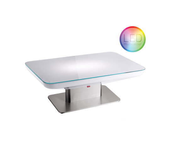 Studio 36 LED Pro Accu by Moree | Coffee tables