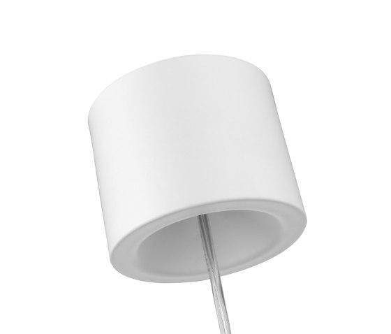 NORD SUD suspension blanc de SEYVAA | Suspensions