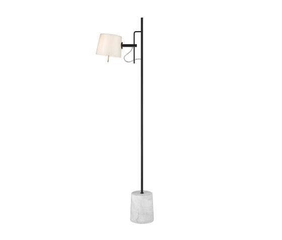 OPEN lampadaire. de SEYVAA | Luminaires sur pied