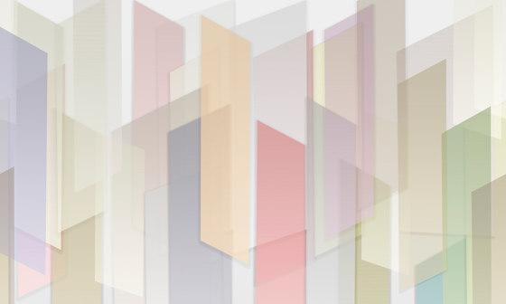 City colors di WallPepper | Carta parati / tappezzeria