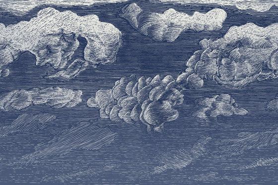 Nubes di WallPepper | Carta parati / tappezzeria