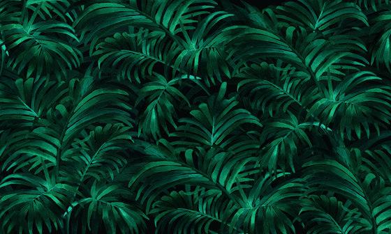 Palm plethora de WallPepper | Revestimientos de paredes / papeles pintados