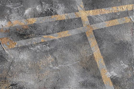 Traces of gold 1 di WallPepper | Carta parati / tappezzeria