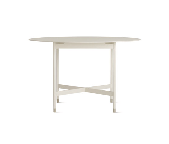 Sommer Round Dining Table di Design Within Reach   Tavoli pranzo