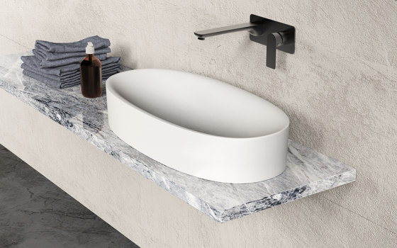 Solidcliff | 70 by Ideavit | Wash basins